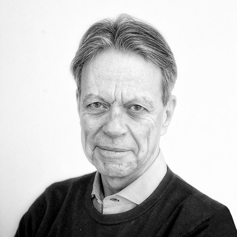 Lars Holmqvist